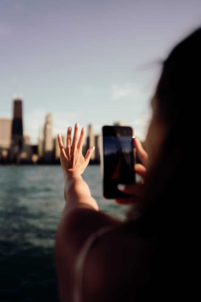 The Best Places to Propose in Chicago