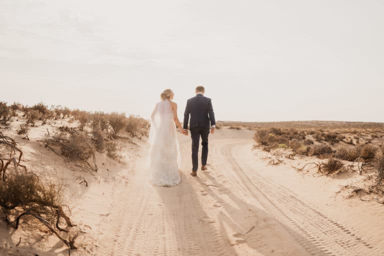 Five Great Reasons to Elope