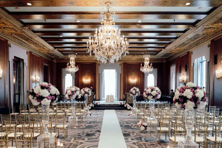 The Best Wedding Venues in Chicago
