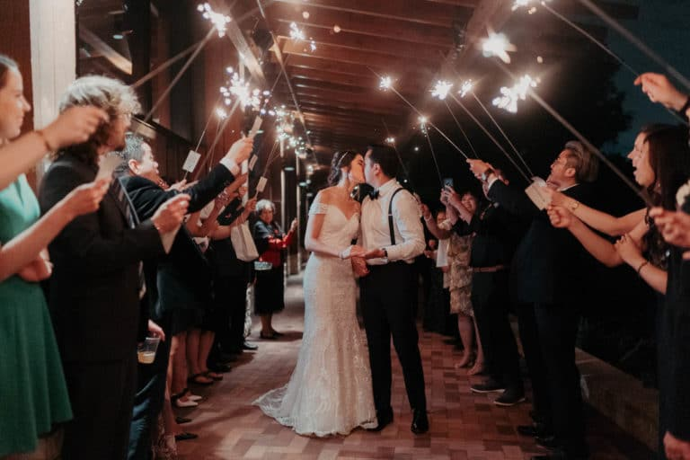 Should You Tip Your Wedding Photographer