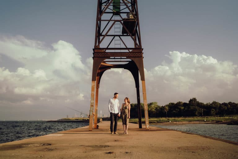 The Best Chicago Engagement Photography Locations